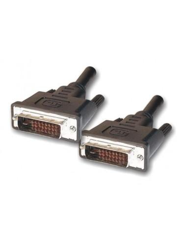 Kabel DVI M/M 10m