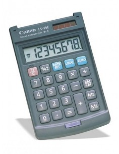 Kalkulator Canon LS-39E...