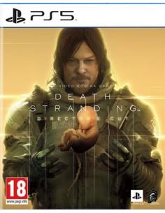 Death Stranding: Director's...