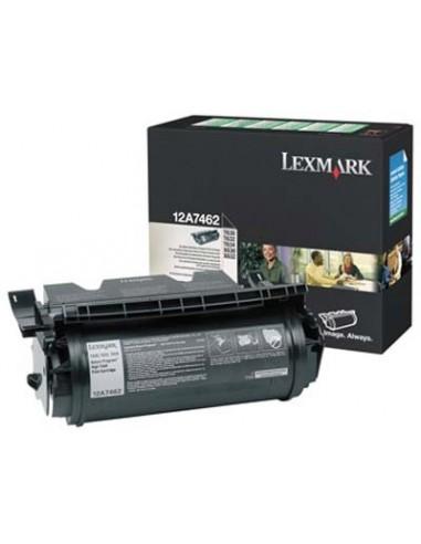 Lexmark toner za Optra T630/T632/T634...