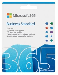 MS Microsoft 365 Business...