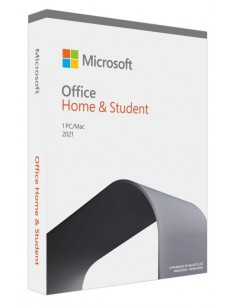 MS Office 2021 Home&Student...