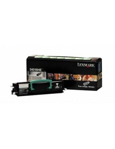 Lexmark toner črn za E330/E332 (6.000...