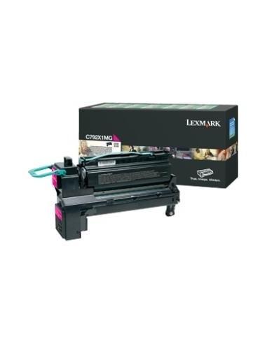 Lexmark toner Magenta za C792 (20.000...