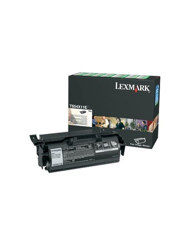 Lexmark toner za T654 (36.000 str.)