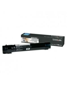Lexmark toner X950X2KG črn...