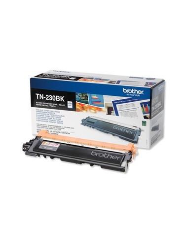 Brother toner TN-230BK črn za...