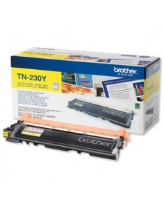 Brother toner TN-230Y...