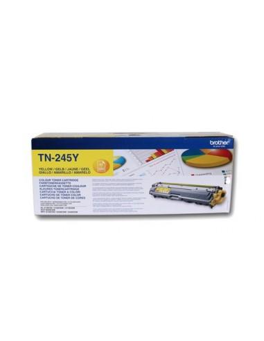 Brother toner TN-245Y Yellow za...