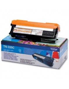 Brother toner TN-320C Cyan...