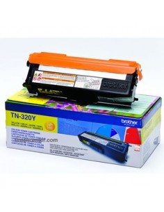 Brother toner TN-320Y...