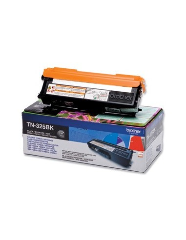 Brother toner TN-325K črn za...
