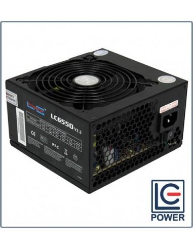 Napajalnik LC-Power 550W LC6550 V2.3...