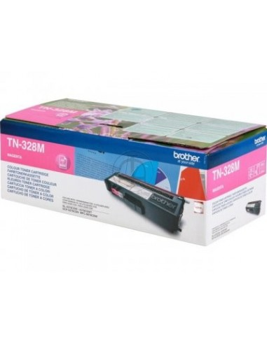 Brother toner TN-328M Magenta za...