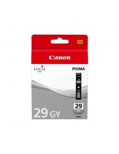 Canon kartuša PGI-29GY Grey