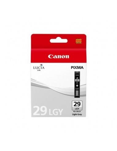 Canon kartuša PGI-29LGY Light Grey