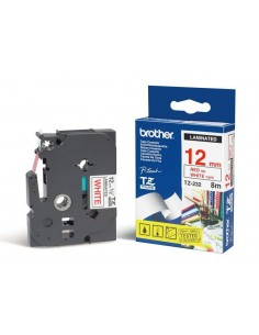 Brother trak TZ-232 12mm...