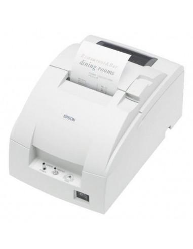 Tiskalnik Epson TM-U220A, bel,...
