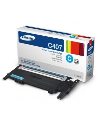 Samsung toner CLT-C4072S Cyan za CLP...