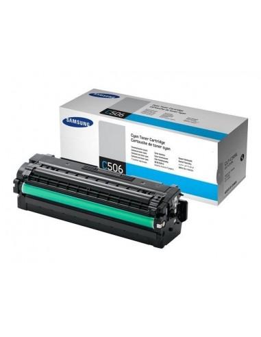 Samsung toner CLT-C506L Cyan za CLP...