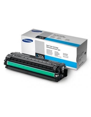 Samsung toner CLT-C506S Cyan za CLP...