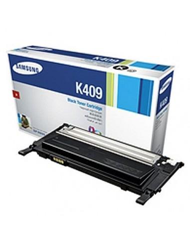 Samsung toner CLT-K4092S črn za CLP...