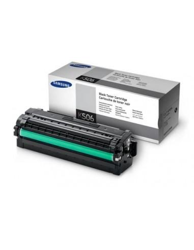 Samsung toner CLT-K506S črn za CLP...
