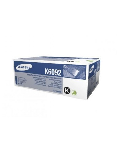 Samsung toner CLT-K6092S črn za CLP...
