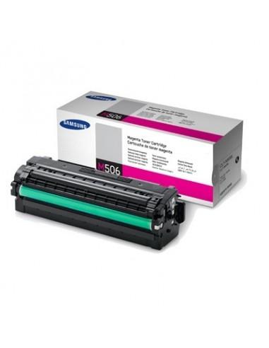 Samsung toner CLT-M506L Magenta za...