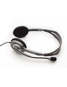 Slušalke z mikrofonom...