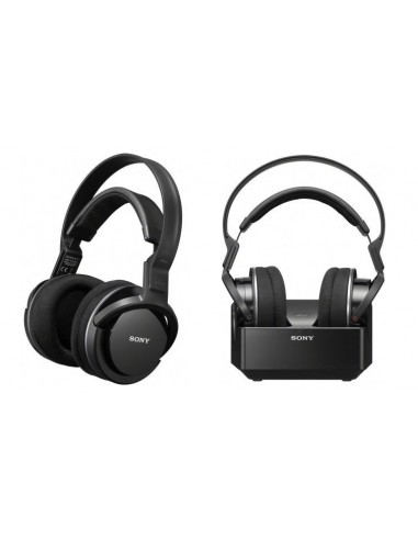 Slušalke Sony MDR-RF855RK, brezžične
