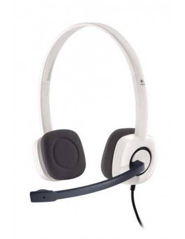 Slušalke z mikrofonom Logitech H150...