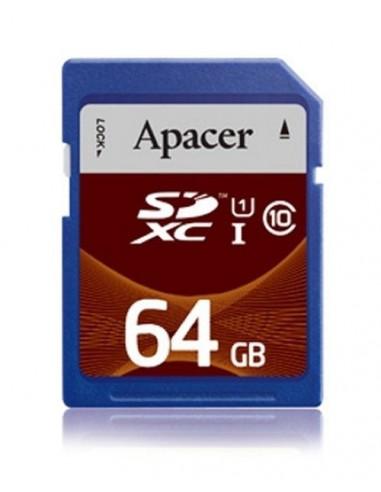 Spominska kartica SDXC 64GB Apacer...