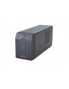 UPS APC Smart-UPS SC420I,...