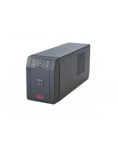 UPS APC Smart-UPS SC420I, 420VA
