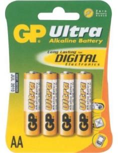 Baterija alkalna GP 1,5V AA...