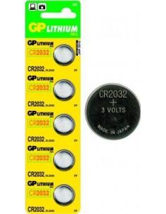 Baterija za osn. pl. GP...