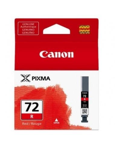 Canon kartuša PGI-72R Red za Pixma...