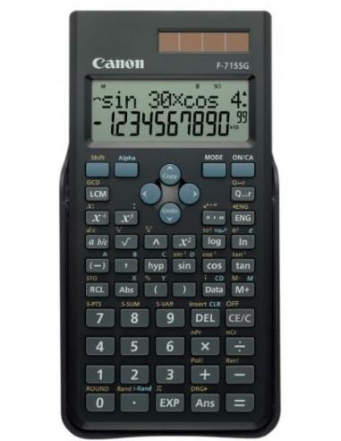 Kalkulator Canon F-715SG-BLACK...
