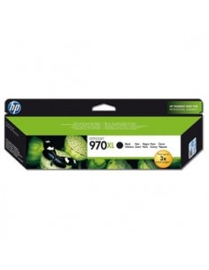 HP kartuša 970XL črna za OJ...