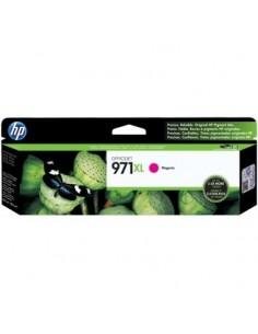 HP kartuša 971XL Magenta za...