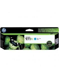 HP kartuša 971XL Cyan za OJ...