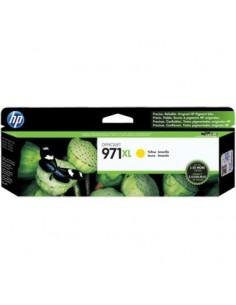 HP kartuša 971XL Yellow za...
