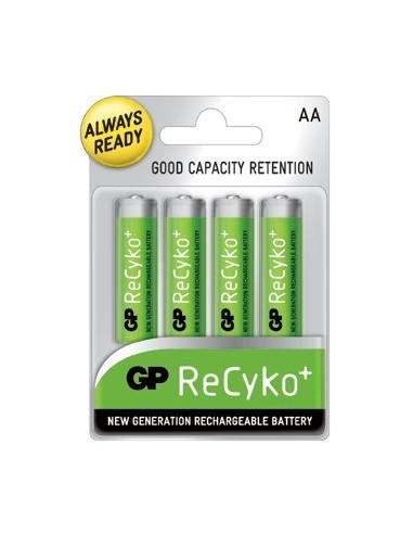 Baterija polnilna GP 2100mAh Ni-MH...