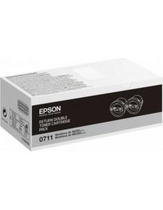 Epson komplet tonerjev 2x...