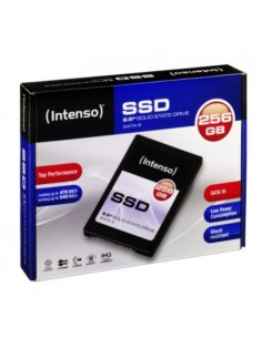 SSD Intenso 3812440 Top...