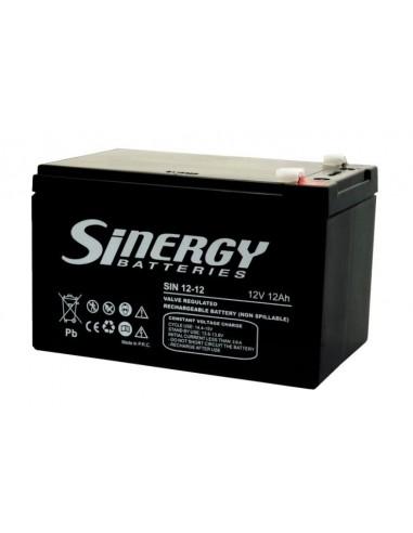 Baterija za UPS Sinergy BATSIN12-12,...