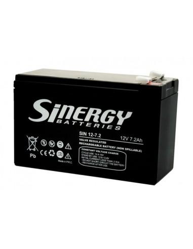 Baterija za UPS Sinergy BATSIN12-7,2,...