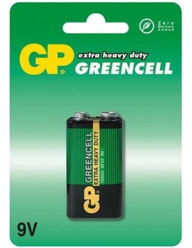 Baterija alkalna GP 9V GP1604G,...