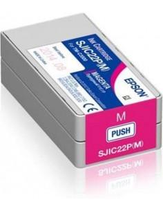 Epson kartuša SJIC22P(M)...